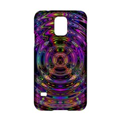 Color In The Round Samsung Galaxy S5 Hardshell Case