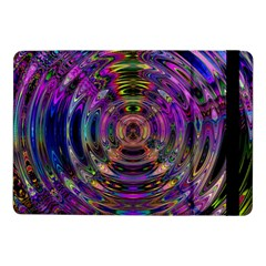 Color In The Round Samsung Galaxy Tab Pro 10.1  Flip Case
