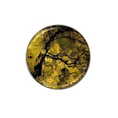 Colorful The Beautiful Of Traditional Art Indonesian Batik Pattern Hat Clip Ball Marker (10 pack)