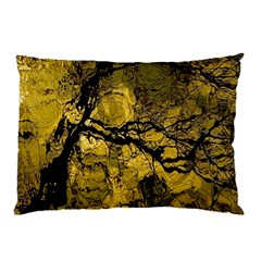 Colorful The Beautiful Of Traditional Art Indonesian Batik Pattern Pillow Case (Two Sides)