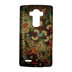 Colorful The Beautiful Of Art Indonesian Batik Pattern LG G4 Hardshell Case