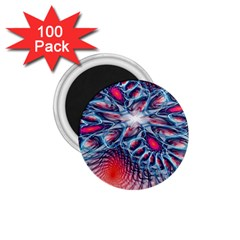 Creative Abstract 1.75  Magnets (100 pack)