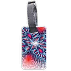 Creative Abstract Luggage Tags (One Side)