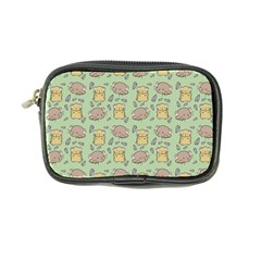 Cute Hamster Pattern Coin Purse