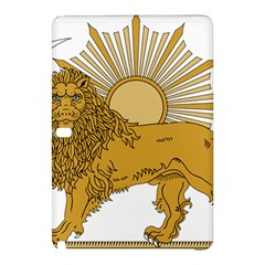 National Emblem Of Iran, Provisional Government Of Iran, 1979 1980 Samsung Galaxy Tab Pro 10 1 Hardshell Case