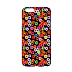Colorful Yummy Donuts Pattern Apple Iphone 6/6s Hardshell Case