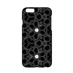 Floral pattern Apple iPhone 6/6S Hardshell Case