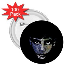 Wild child  2.25  Buttons (100 pack)