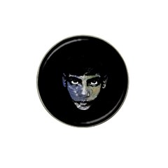 Wild child  Hat Clip Ball Marker (10 pack)