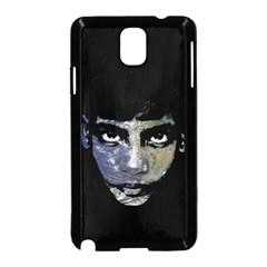 Wild child  Samsung Galaxy Note 3 Neo Hardshell Case (Black)
