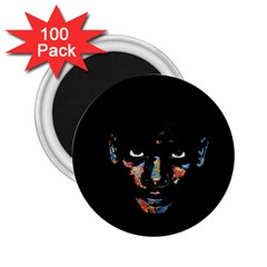 Wild child  2.25  Magnets (100 pack)