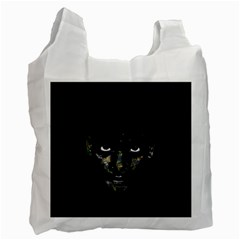 Wild child  Recycle Bag (Two Side)