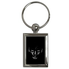 Wild child  Key Chains (Rectangle)