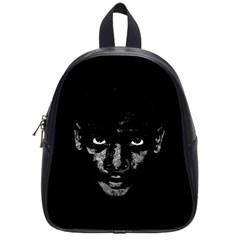 Wild child  School Bags (Small)