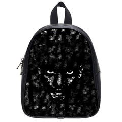 Wild child  School Bags (Small)