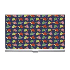 Turtle pattern Business Card Holders
