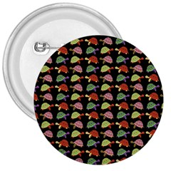 Turtle pattern 3  Buttons