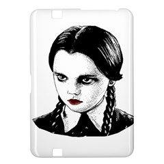 Wednesday Addams Kindle Fire HD 8.9