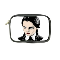Wednesday Addams Coin Purse