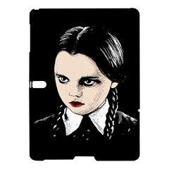 Wednesday Addams Samsung Galaxy Tab S (10.5 ) Hardshell Case