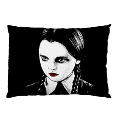 Wednesday Addams Pillow Case