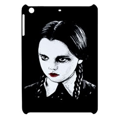 Wednesday Addams Apple iPad Mini Hardshell Case
