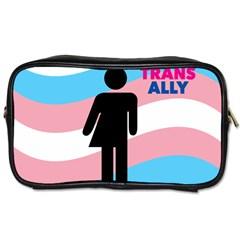 Transgender  Toiletries Bags
