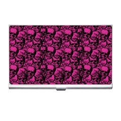 Skulls pattern  Business Card Holders