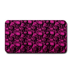 Skulls pattern  Medium Bar Mats