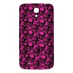Skulls pattern  Samsung Galaxy Mega I9200 Hardshell Back Case
