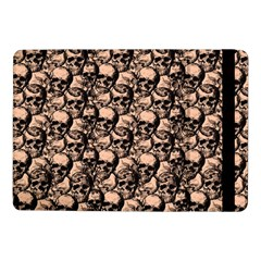 Skulls pattern  Samsung Galaxy Tab Pro 10.1  Flip Case