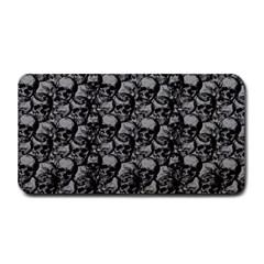 Skulls pattern  Medium Bar Mats