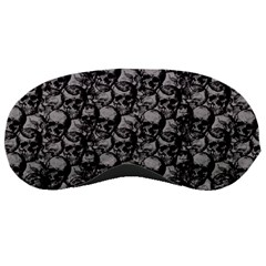 Skulls Pattern  Sleeping Masks