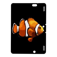 Clown Fish Kindle Fire Hdx 8 9  Hardshell Case