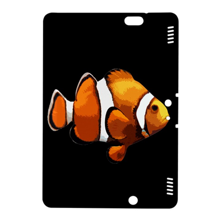 Clown fish Kindle Fire HDX 8.9  Hardshell Case