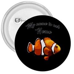 Clown fish 3  Buttons