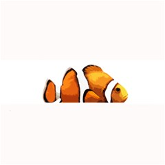 Clown Fish Large Bar Mats