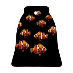 Clown fish Ornament (Bell)