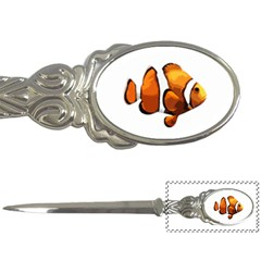 Clown fish Letter Openers