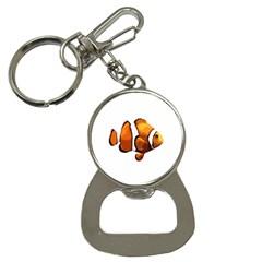 Clown fish Button Necklaces