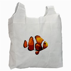 Clown fish Recycle Bag (Two Side)
