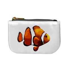 Clown fish Mini Coin Purses