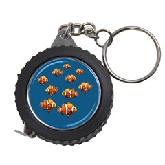 Clown fish Measuring Tapes