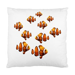 Clown fish Standard Cushion Case (Two Sides)