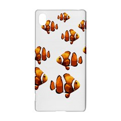 Clown fish Sony Xperia Z3+