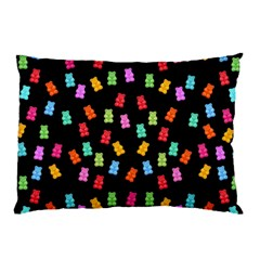 Candy pattern Pillow Case