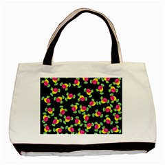 Candy pattern Basic Tote Bag