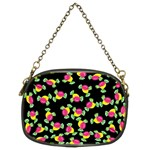 Candy pattern Chain Purses (Two Sides)  Front