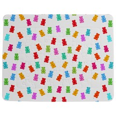 Candy pattern Jigsaw Puzzle Photo Stand (Rectangular)