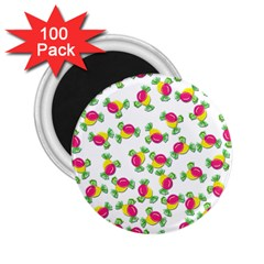 Candy pattern 2.25  Magnets (100 pack)